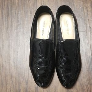 Marc Fisher Patent leather shoes